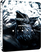 Birds: 55th Anniversary Limited Edition (Blu-ray-UK)(SteelBook)
