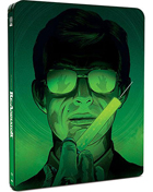 Re-Animator: Limited Edition (Blu-ray)(SteelBook)