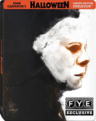 Halloween: Limited Edition (Blu-ray)(SteelBook)