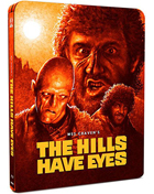 Hills Have Eyes: Limited Edition (Blu-ray)(SteelBook)