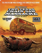 Texas Chainsaw Massacre: Limited Edition (Blu-ray)(SteelBook)
