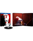 Stephen King's It: Limited Edition (Blu-ray)(SteelBook)