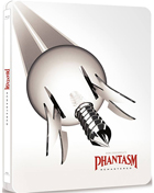 Phantasm: Remaster: Limited Edition (Blu-ray)(SteelBook)
