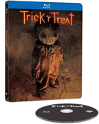Trick 'r Treat: Limited Edition (Blu-ray)(SteelBook)