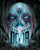 Other Side Of The Door: Halloween Face Limited Edition (Blu-ray)(SteelBook)