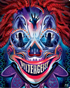 Poltergeist: Halloween Face Limited Edition (2015)(Blu-ray)(SteelBook)