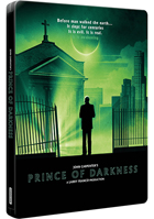Prince Of Darkness: Limited Edition (4K Ultra HD-UK/Blu-ray-UK)(SteelBook)