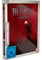 Exorcist: Extended Director's Cut: Mondo Limited Edition (Blu-ray-IT)(SteelBook)