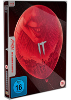 It: Mondo Limited Edition (2017)(Blu-ray-IT)(SteelBook)