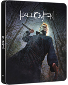 Halloween: Limited Edition (2018)(4K Ultra HD/Blu-ray)(SteelBook)