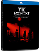 Exorcist: Extended Director's Cut: Limited Edition (Blu-ray)(SteelBook)