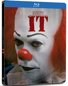 Stephen King's It: Limited Edition (Blu-ray)(SteelBook)(Repackage)