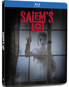 Salem's Lot: Limited Edition (Blu-ray)(SteelBook)(Repackage)