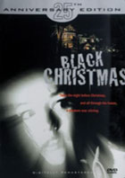 Black Christmas: Special Edition