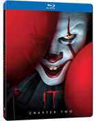 It: Chapter Two: Limited Edition (Blu-ray-IT)(SteelBook)