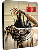 Grudge: Limited Edition (2020)(Blu-ray-UK)(SteelBook)