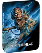 Pumpkinhead: Collector's Edition: Limited Edition (Blu-ray)(SteelBook)
