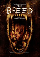Breed (2006 / Steelbook)