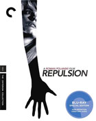 Repulsion: Criterion Collection (Blu-ray)