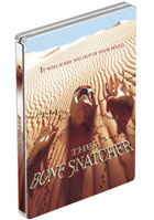 Bone Snatcher (Steelbook)