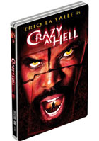 Crazy As Hell (Steelbook)