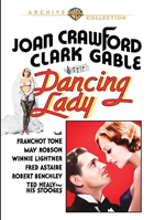 Dancing Lady: Warner Archive Collection