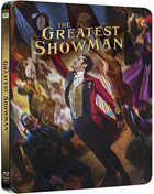 Greatest Showman: Limited Edition (Blu-ray-IT)(SteelBook)
