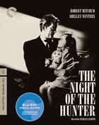 Night Of The Hunter: Criterion Collection (Blu-ray)
