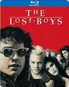 Lost Boys (Blu-ray)(SteelBook)