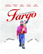 Fargo: Remastered Edition: Limited Edition (Blu-ray-UK)(Steelbook)