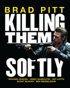 Killing Them Softly (Blu-ray)(Steelbook)