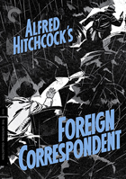 Foreign Correspondent: Criterion Collection