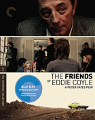 Friends Of Eddie Coyle: Criterion Collection (Blu-ray)