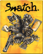 Snatch: Limited Edition (Blu-ray)(Steelbook)