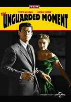 Unguarded Moment: TCM Vault Collection