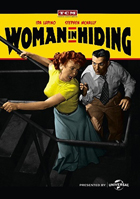 Woman In Hiding: TCM Vault Collection