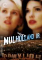 Mulholland Drive: Criterion Collection