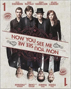 Now You See Me: Extended Edition: Limited Edition (Blu-ray)(SteelBook)