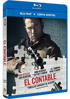 The Accountant (Blu-ray-SP)