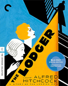 Lodger: A Story Of The London Fog: Criterion Collection (Blu-ray)