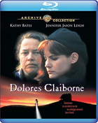 Dolores Claiborne: Warner Archive Collection (Blu-ray)