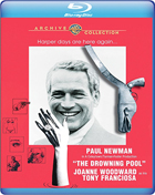 Drowning Pool: Warner Archive Collection (Blu-ray)