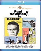 Harper: Warner Archive Collection (Blu-ray)