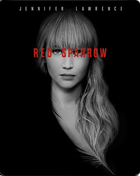 Red Sparrow: Limited Edition (4K Ultra HD/Blu-ray)(SteelBook)