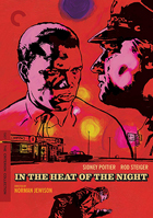 In The Heat Of The Night: Criterion Collection
