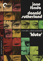 Klute: Criterion Collection