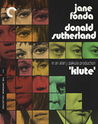 Klute: Criterion Collection (Blu-ray)