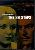 39 Steps: Criterion Collection
