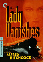 Lady Vanishes: Criterion Collection