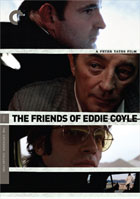 Friends Of Eddie Coyle: Criterion Collection